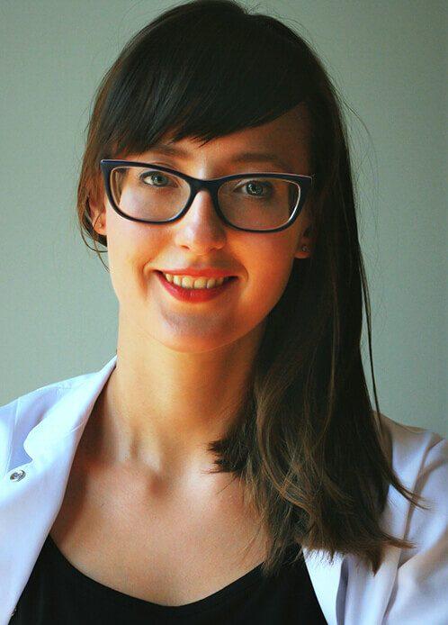 zdjęcie profilowe dietetyk Aleksandry Laskowskaiej