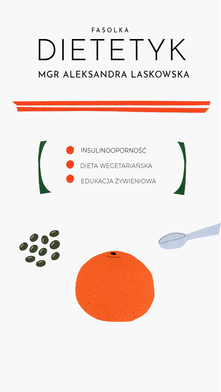strona główna mobilna dietetyk Aleksandra Laskowska dietetyk, insulinooporność, dieta wegetariańska, edukacja żywieniowa